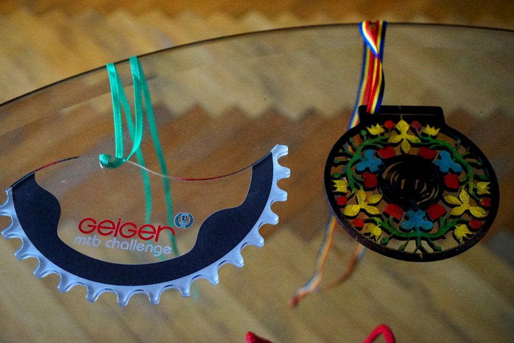 Geiger & Transilvania Bike Race: Incoronarea Regelui !
