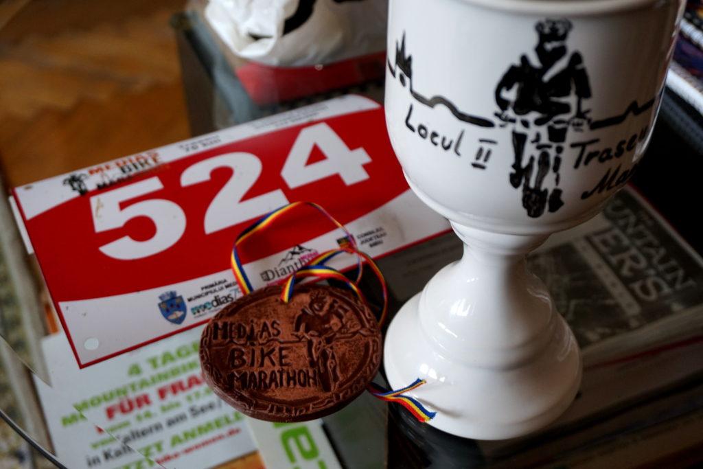Medias Bike Maraton, ne surprinde placut !