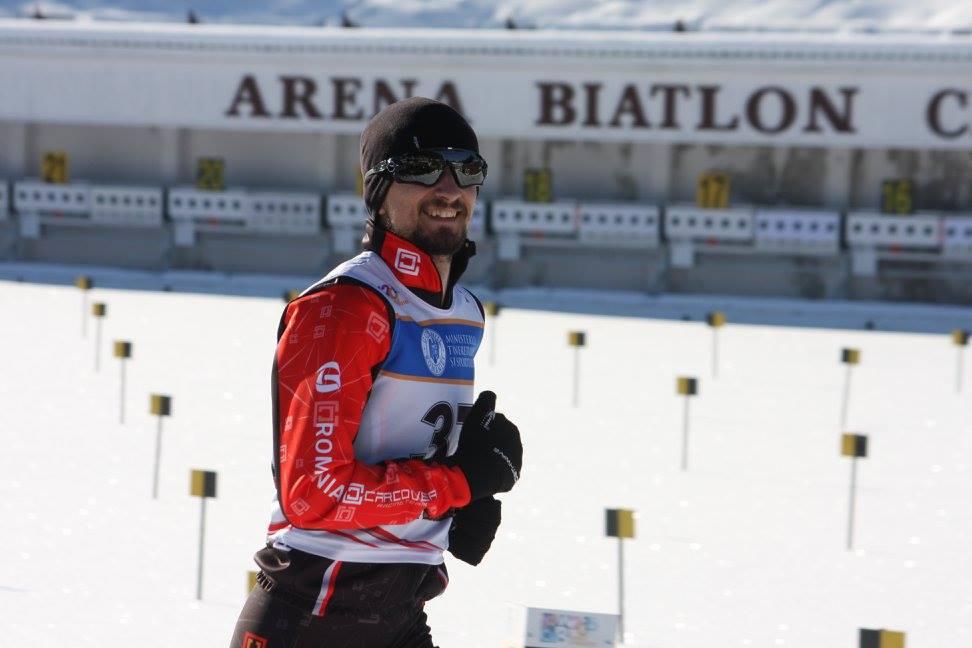 campionatul mondial de winter triathlon