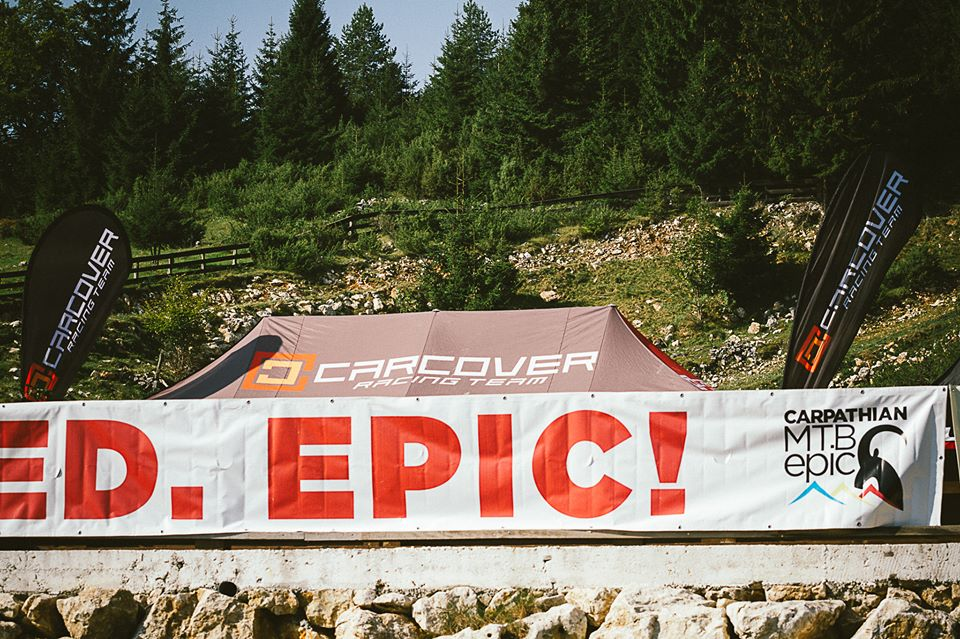 Carpathian Mtb Epic