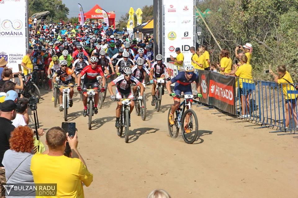Medias Bike Maraton si Arad Mtb Trophy