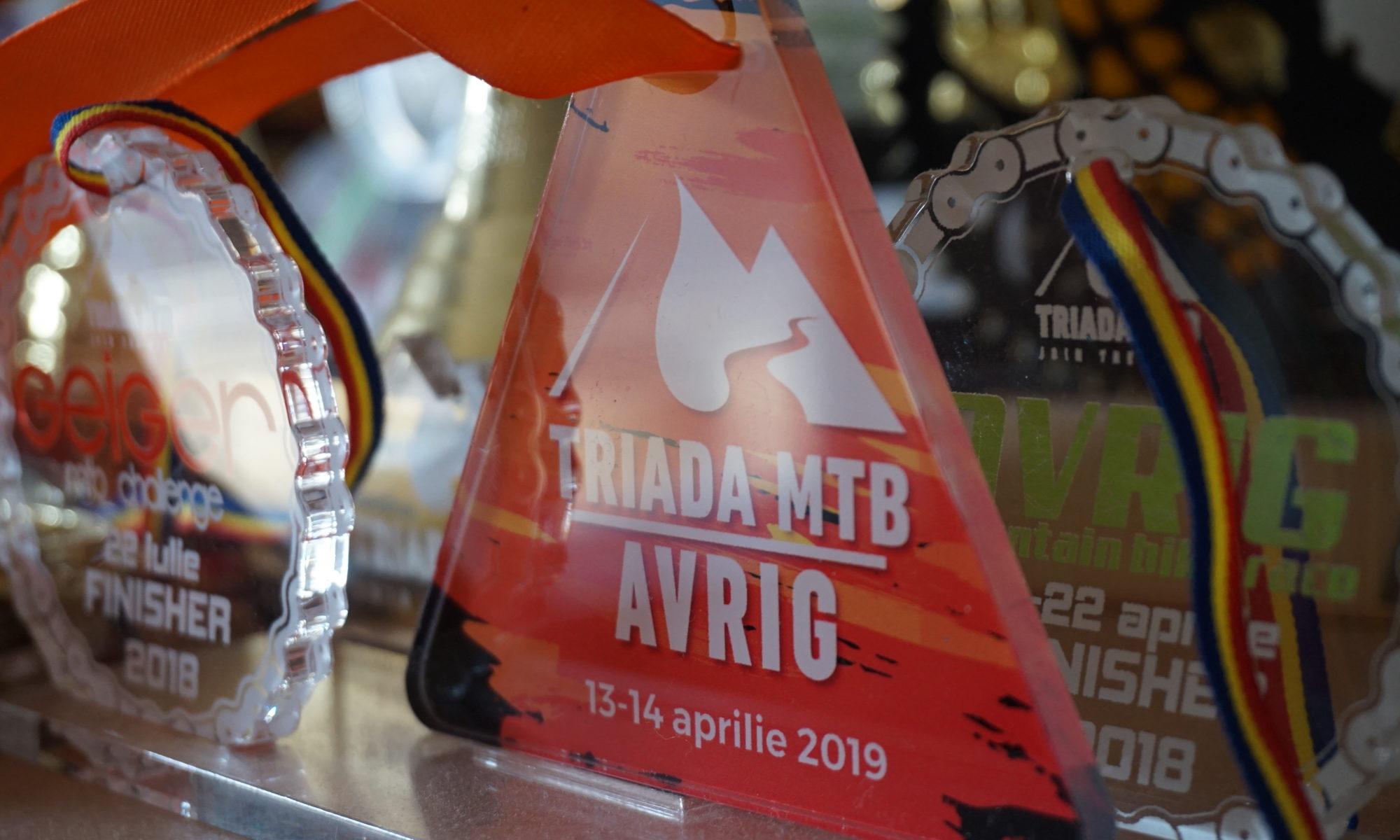 Avrig Mtb Race